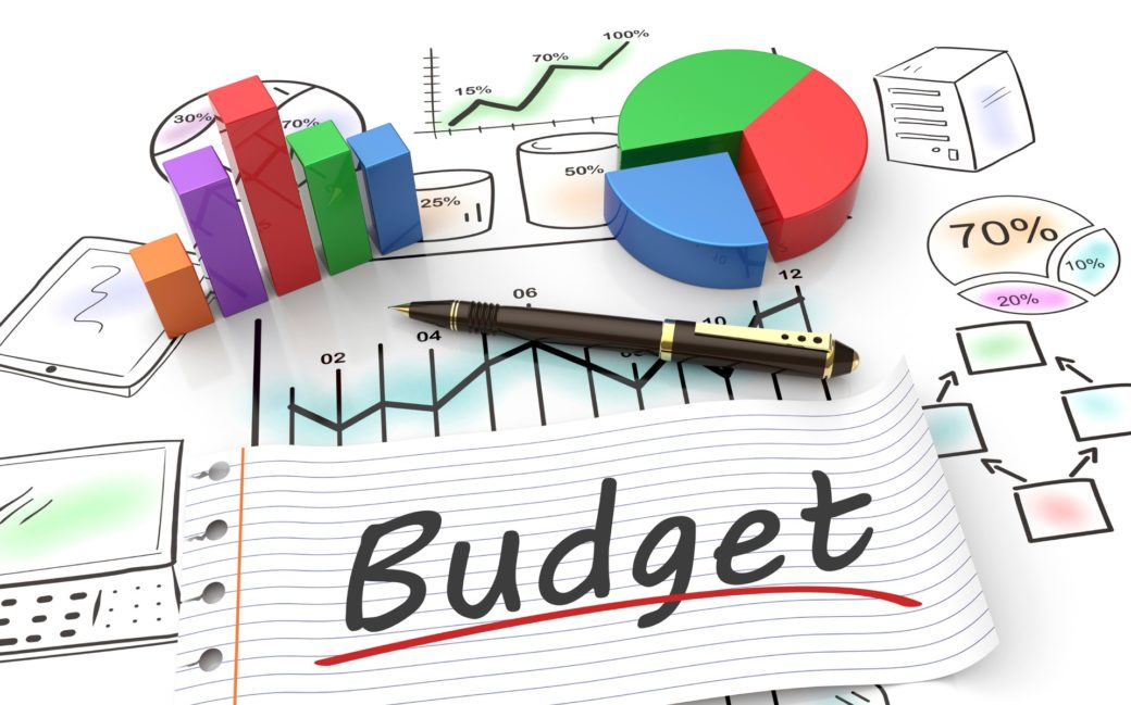 application gerer argent budget